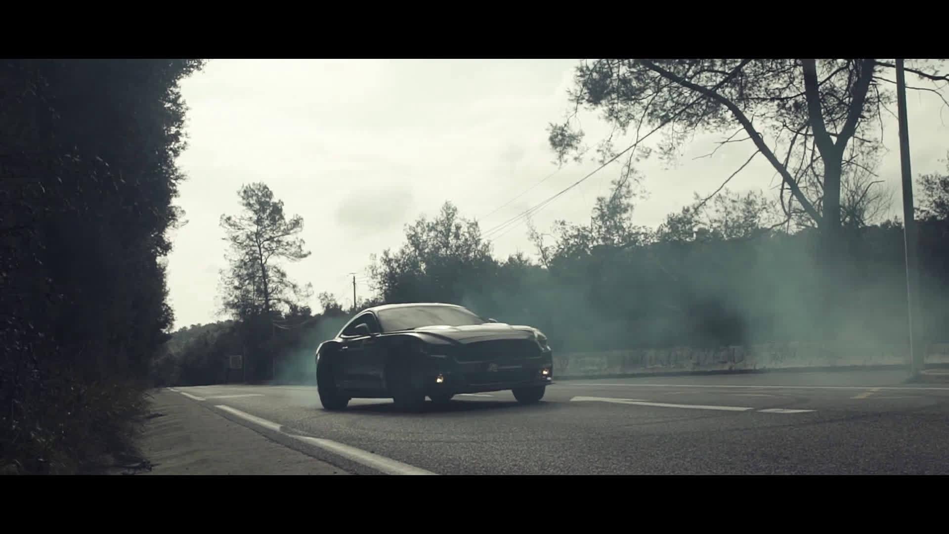 Ford Mustang GT这台野马你觉得如何?