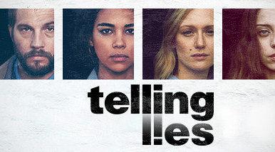 《她的故事》(Her story)制作人Sam Barlow的新作《谎言》将于 8月2