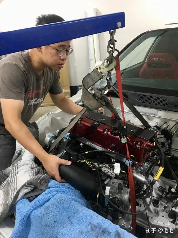 改装和赛道驾驶进阶——本田S2000 AP1乐趣让人无法忘记之第三弹