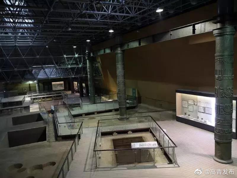 高青县陈庄—唐口西周遗址博物馆开馆时间