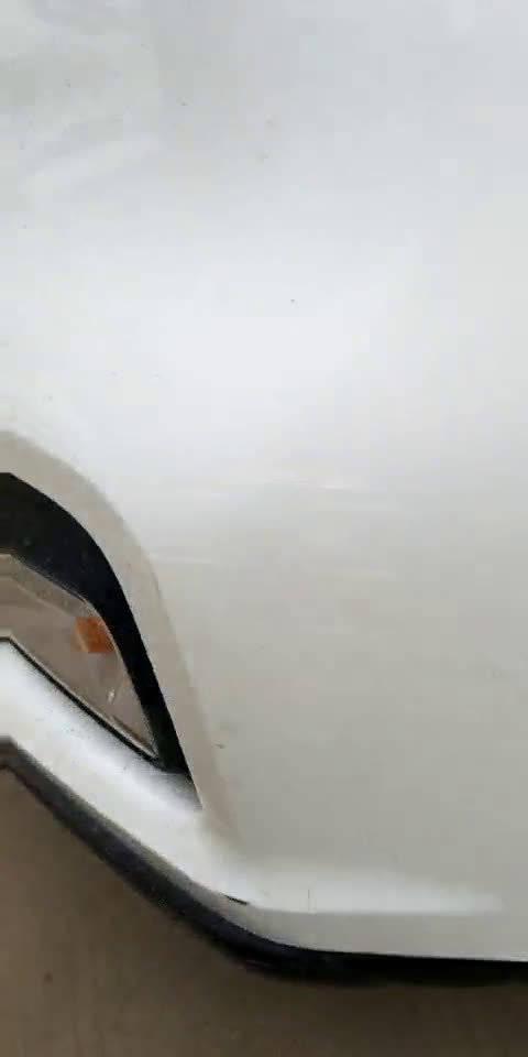 视频:事故车当新车卖,怕了怕了