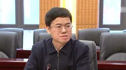 裴金佳在江西、广东走访慰问台胞台企