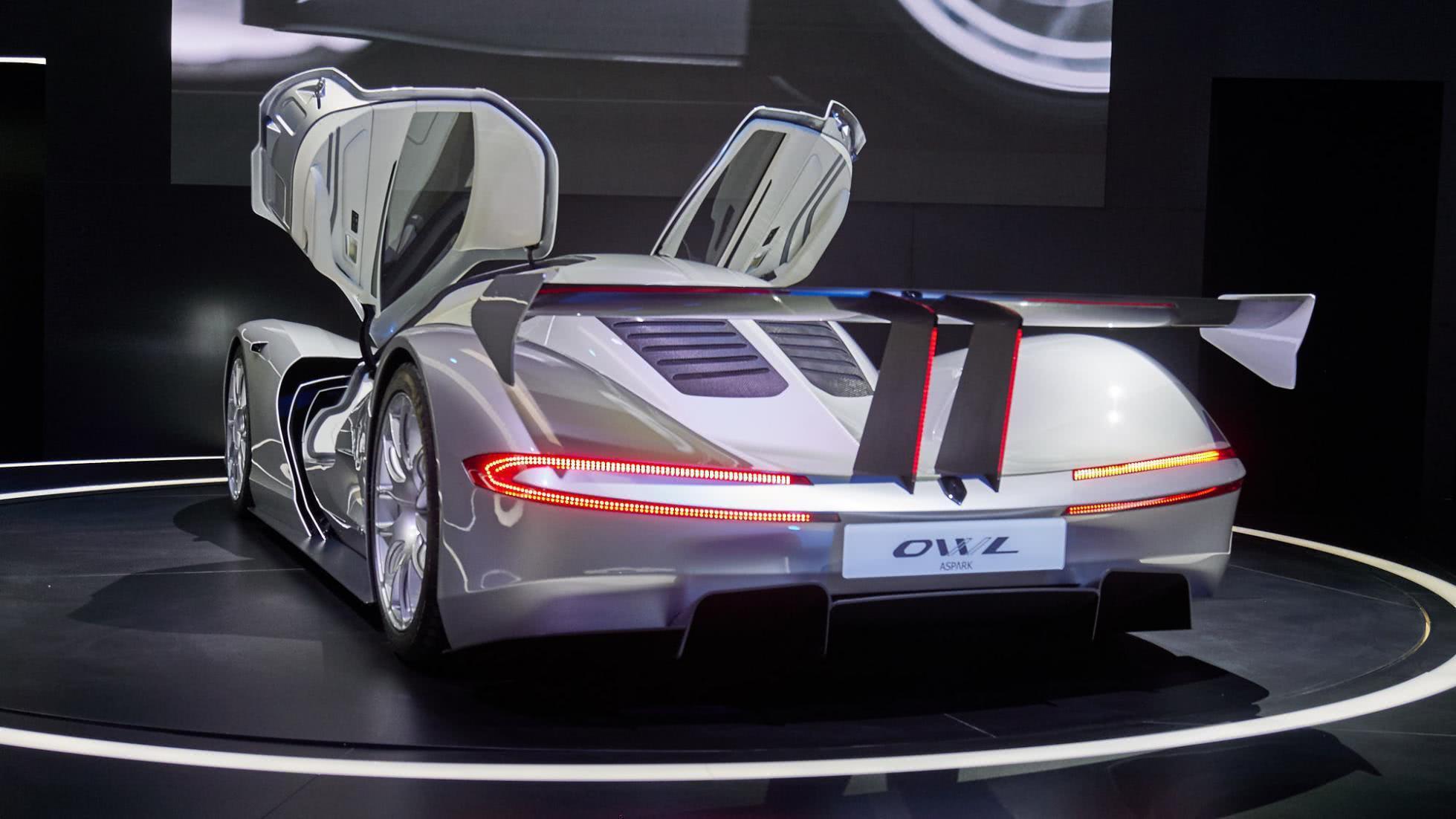 全球限量50台,预交定金800万,这辆日本跑车1.8秒破百?