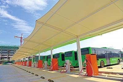 公交公司:正积极开发建设公交车手机支付系统
