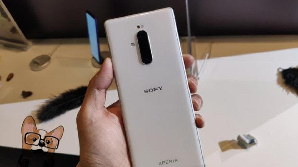 DxOMark将公布索尼Xperia 1评测成绩 微星发布新款创意设计笔记本