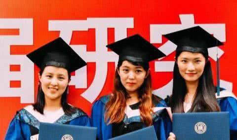 研究生学姐直言,想找到理想的工作,光靠研究生学历是远远不够的
