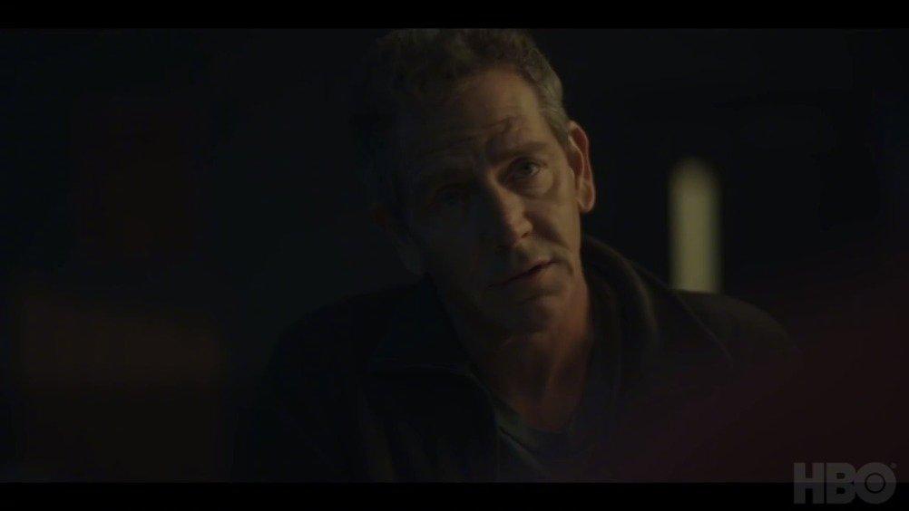 HBO罪案新剧《局外人》发布预告,史蒂芬·金力推