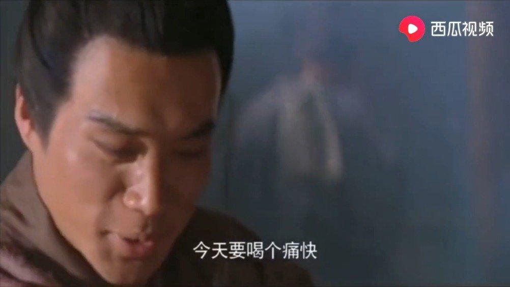 武松我只服丁海峰,看完这段,我青筋暴起打了我媳妇一顿