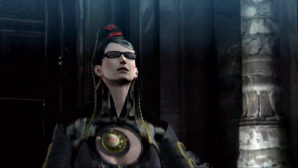 世嘉《猎天使魔女&征服》十周年纪念合集目前已登陆XB1/PS4