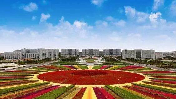 市人民政府与中国矿业大学(北京) 签订战略合作协议