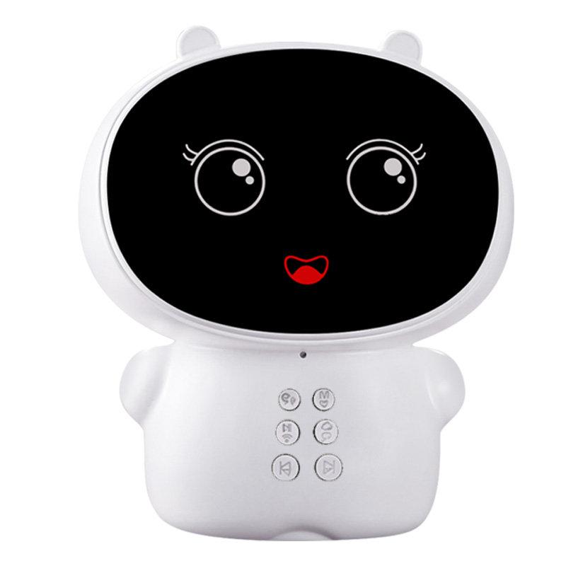 南果 AI益智机器人玩具 智能对话早教儿童学习机男女多功能