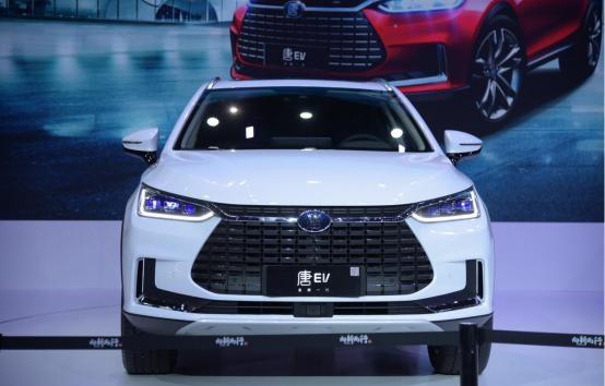 新能源车型大起底  谁是2018最佳车型?