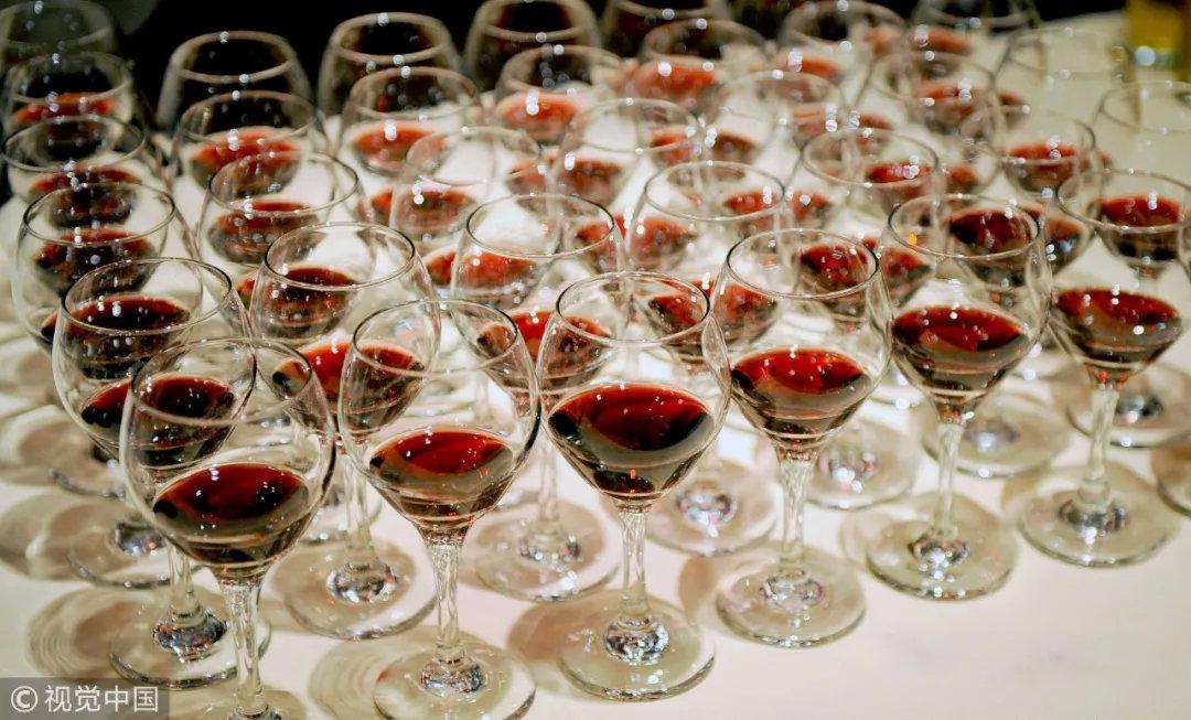 中国人迷恋的红酒养生,是场100%的骗局