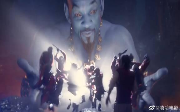 《阿拉丁》到底有多好看,迪士尼经典巨作,真人魔幻版