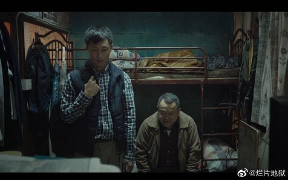 香港电影《一念无明》从小到大被父母忽视的香港青年阿东积怨成病错