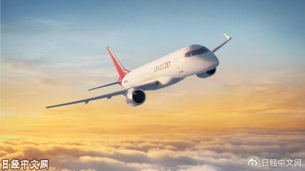 三菱重工收购庞巴迪小型飞机业务