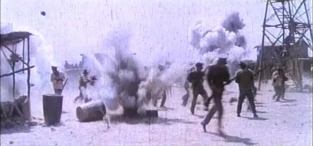 32年前国产西部片,可惜!现在的导演,再也拍不出这种味道了