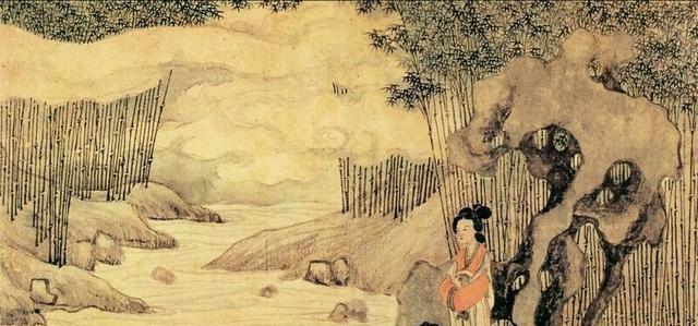 《礼记·内则》说,西周还规定了沐浴的具体步骤和方式方法.
