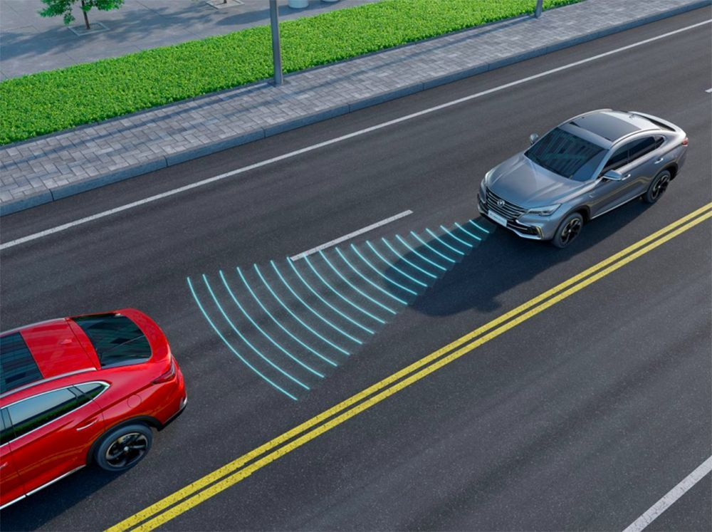 树立中国高端轿跑SUV新标准,CS85 COUPE是如何做到的