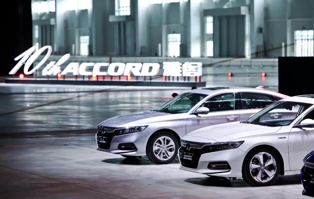 在车市遇冷的大环境下,本田6月的销量却暴涨178%!