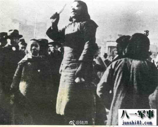 72女生的士兵和强奸:北京大学年前沈崇遭到两名美国耻辱合租抗争女生的图片