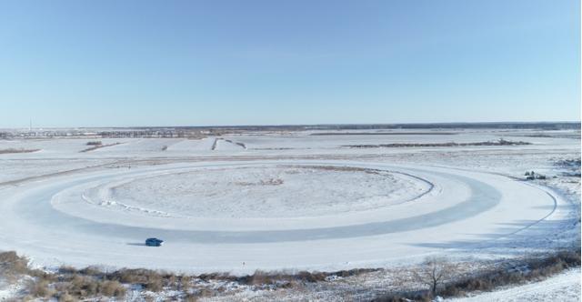 冬练三九夏练三伏 EXEED星途极寒测试进行时