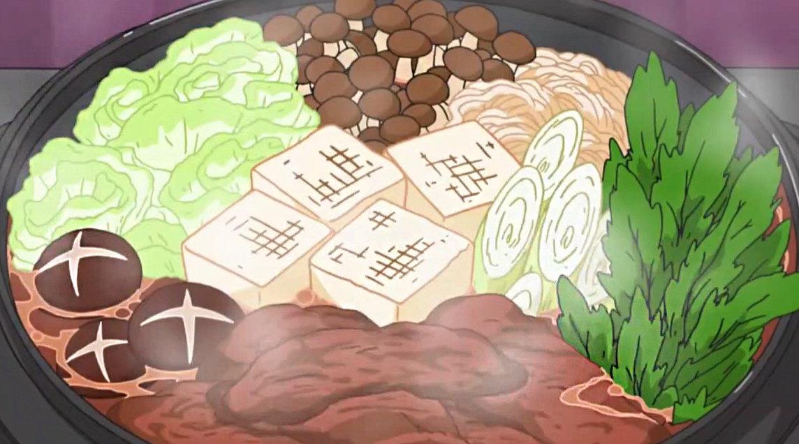 过年怎么能少得了火锅!用千元M9和牛还原蜡笔小新的牛肉火锅