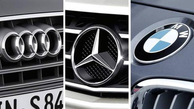 BBA开始密集推出这些低价新能源车型,特斯拉还有什么国产意义?