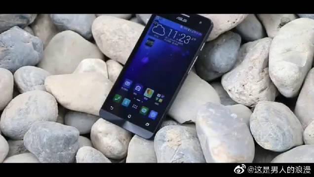 华硕ZenFone5评测,屏幕测试、暴力防划测试,看看有多耐划!
