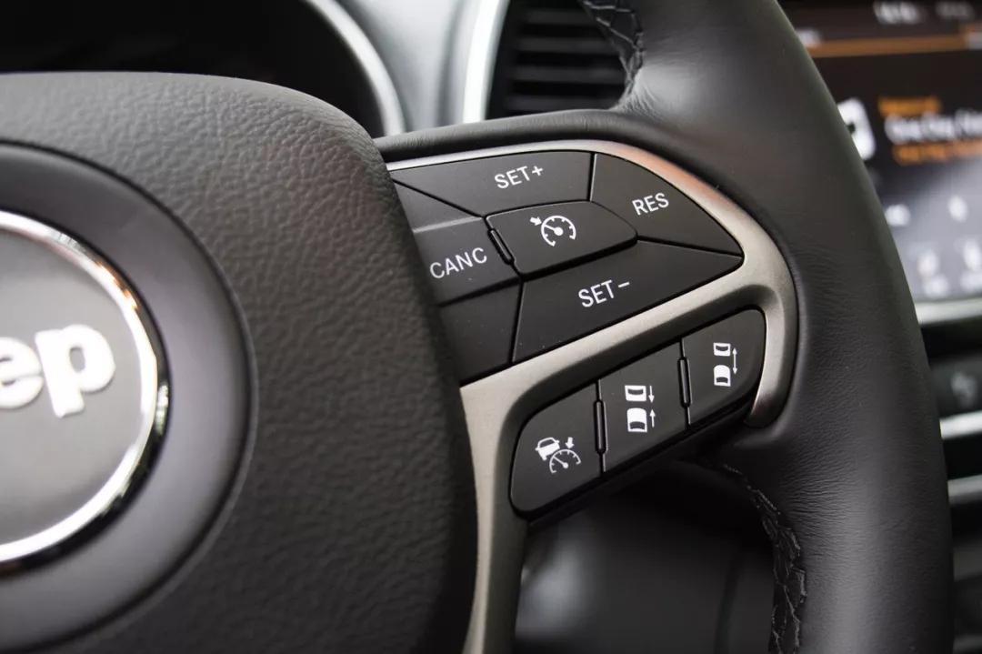 玩腻越野的Jeep想居家过日子,全新自由光能胜任吗?