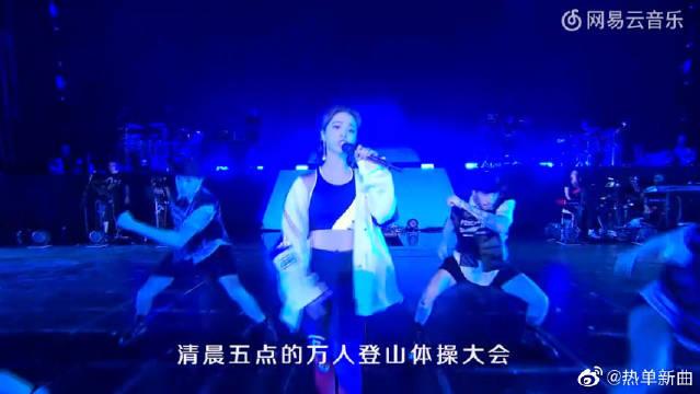 蔡依林 李宇春