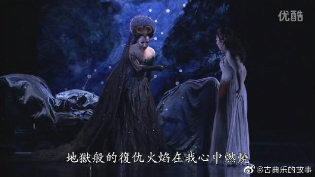 歌剧《魔笛》是莫扎特35岁那年为表姐创造的