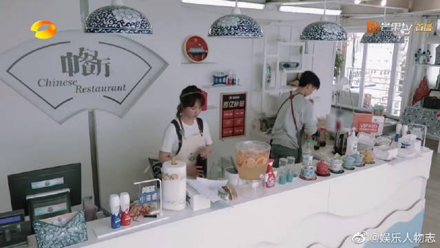杨紫牌酸梅汤 VS 王俊凯牌珍珠奶茶,谁将是最后赢家?