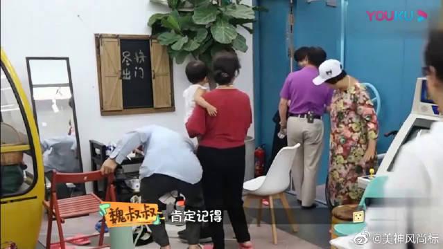 """尤长靖一个人收拾餐桌学会了汪苏泷的""""道德绑架""""套路!"""