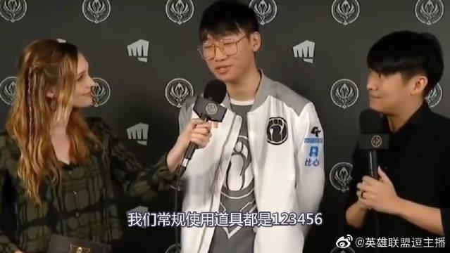 职业选手最奇葩的按键,宁王按键很奇怪,不过他的按键更难懂!