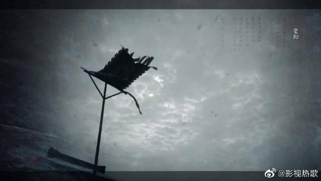 风起时 -《琅琊榜》片尾主题曲,岁月改变的不只是容颜,还有声音