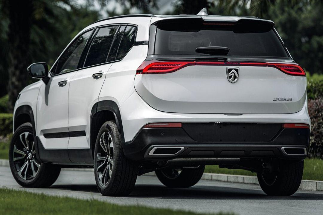 二师兄玩车  别再错过了,2019年最值得关注的重磅SUV都在这儿了