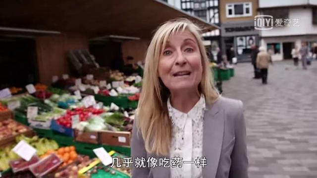 《饮食的真相》,BBC营养学家让你重新认识超级食物