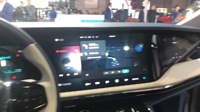 视频:天际汽车ME7 36-38