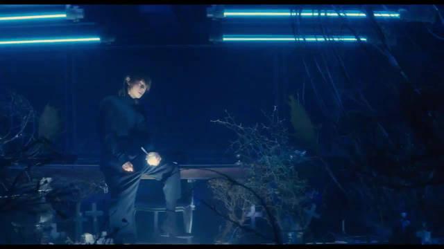 藤原龙也主演电影《diner 杀手餐厅》之洼田正孝死了masa这个病娇黑