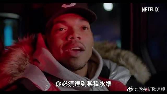 美国有嘻哈真来了《Rhythm + Flow》中字预告片,导师Cardi B、T.I