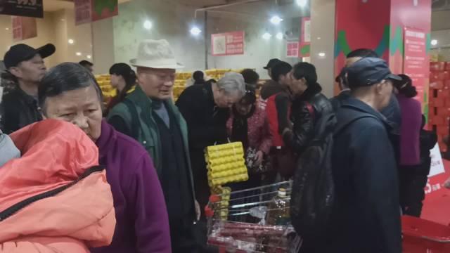 云南都市频道德和集市年货节马上就要在南悦城购物公园盛大开市啦!