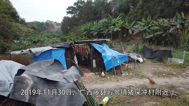 年轻夫妻生3个孩子,两个人都不去打工,一家人居住30多平方房子