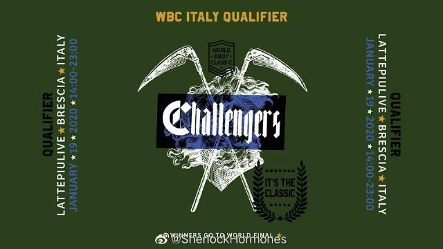 世界顶级Breaking 2Vs2赛事World Bboy Classic 2020意大利赛区决赛