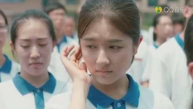 张新成在《你好旧时光》中饰演的林杨,那个小太阳一般的男孩