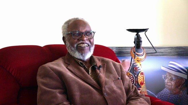 中国人民的老朋友——纳米比亚国父努乔马