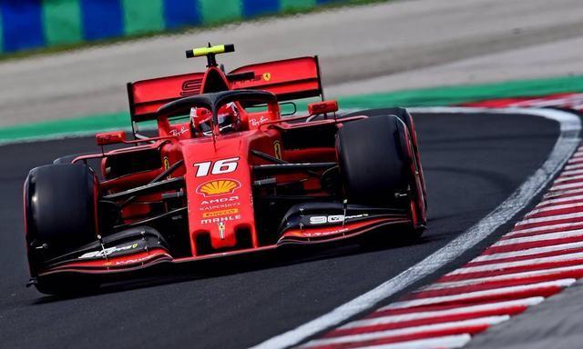 法拉利F1何时将研发重心转向2020?比诺托正面回应