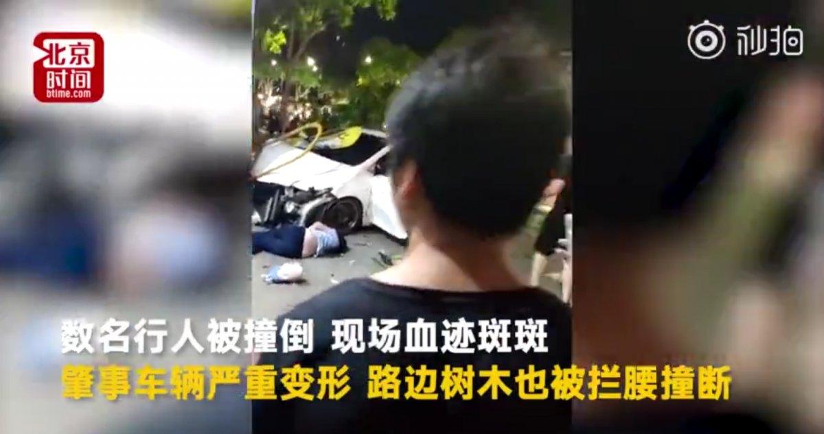 """因改装车飙车而导致重大事故,中山交警开启改装车""""剿灭行动""""!"""