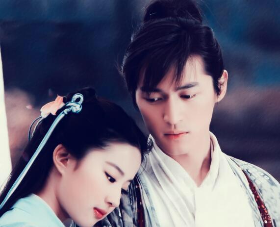 《仙剑1》的那些熟脸女配,蒋欣比刘亦菲还清纯,邓家佳没认出来