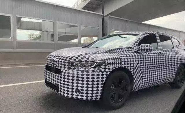 广汽本田全新SUV曝光,新款3系GT上市